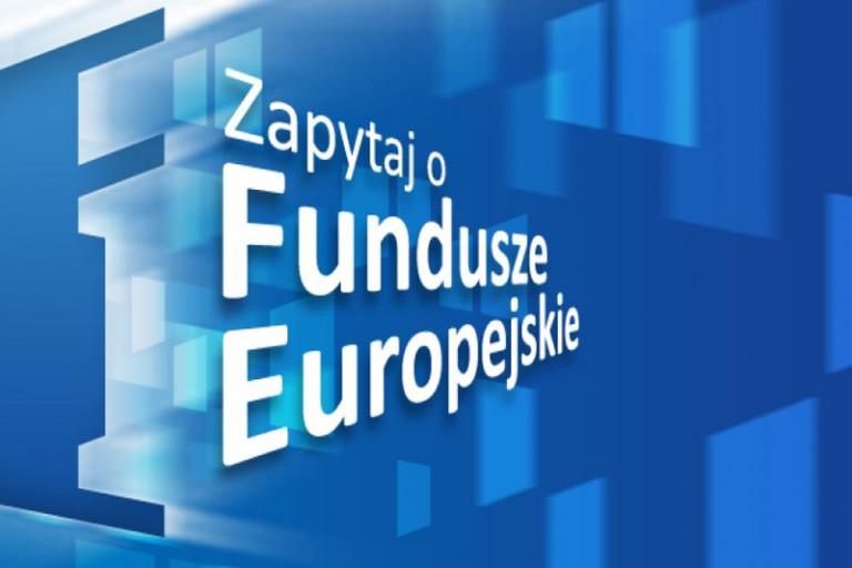 Dyżur Mobilnego Punktu Informacyjnego Funduszy Europejskich w Urzędzie Miasta i Gminy w Młynarach