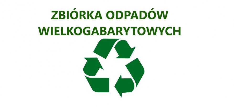 W dniu 18 października 2021 roku odbędzie się zbiórka odpadów wielkogabarytowych oraz odpadów  elektrycznych i elektronicznych